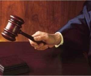 Farmer in court for defiling girl, 13
