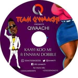 Hip - Life Artiste Qwaachi Set Fror 'Kaayi Koomi' Single In August