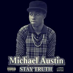 Micheal Austin Out With 'I LOVE YOU'
