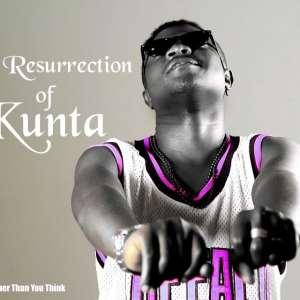 Kunta Kinte Of Bradez Fame Releases First Single