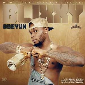 Local Sound: Blixxy - 'Odeyun' (Prod. by Citi Boi)