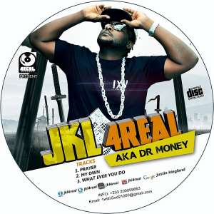 4realRecords JKL4real Premiers New single Titled Prayer
