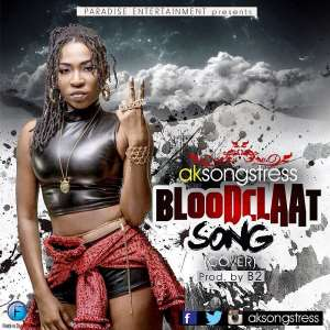 Ak Songstress To Storm GH With