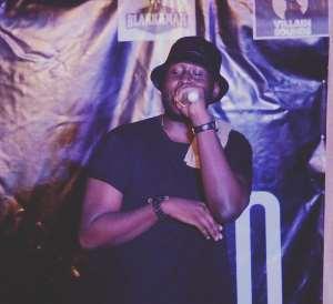 Review On Hip-hop Lives Concert.