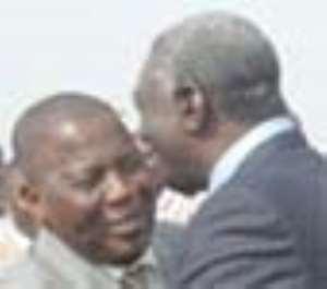 SCANDAL IN NPP