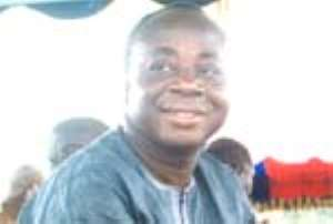 Blay Defends Chieftaincy