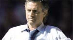 Mourinho 'Rules Out' England Post