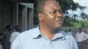 I'm Chief Of Anlo ·Torgbui Sri