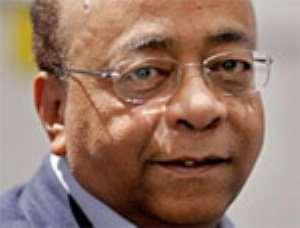 Mo Ibrahim Praises Ghana