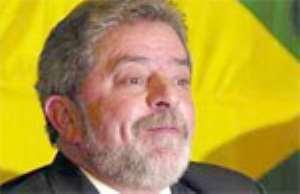 Ban, da Silva Leave