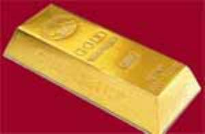 Gold Price Fluctuates