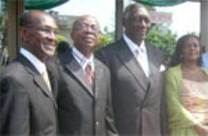 Focus On Science & Tech-Kufuor