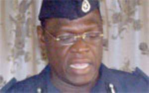 Police Boss Warns Political Parties