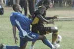 Lions Roar in Onetouch Premiership
