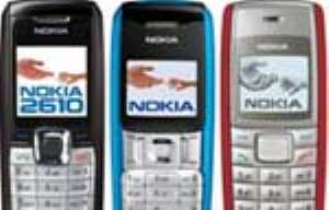 Mobile Phone Banking System In Offing