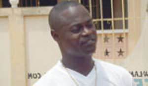 Odartey Lamptey Dances In Court