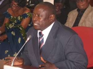Gambian government held liable for 44 Ghanaian deaths