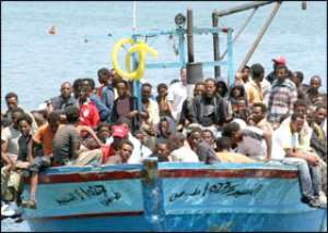 Hope For Ghanaian Immigrants