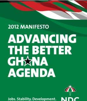 Transforming The National Democratic Congress (NDC) Part II