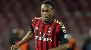 Michael Essien could leave AC Milan – clubs in Qatar, UAE chase Ghana star