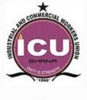 Industrial and Commercial Workers Union (ICU)