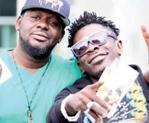 Bulldog Wants To Kill Me – Shatta Wale