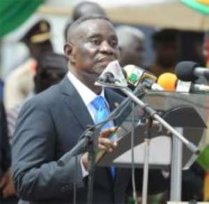 Strive For Common National Dream - Prez Mills Urges Ghanaians