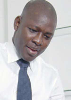 Mr. Roland Agambire, Chief Executive Officer of rlg Communications