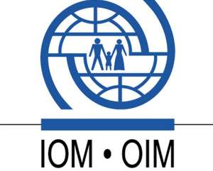 IOM Uses Biometrics to Aid Displaced in Democratic Republic of the Congo