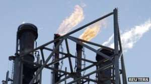 Iran has the world's third-largest oil reserves
