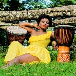 Irene Logan Kicks Off Pre-Album Launch Tour In Tamale This Weekend