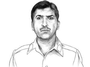 ISI Chief Ahmed Shuja Pasha