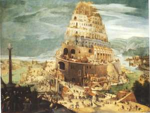 End Of The Dilemma: The Tower Of Babel—Part III