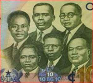 Honor the Big Six
