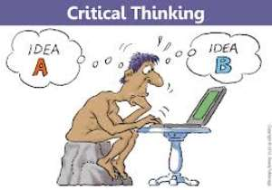 On World Philosophy Day 2014: Encouraging Critical Thinking
