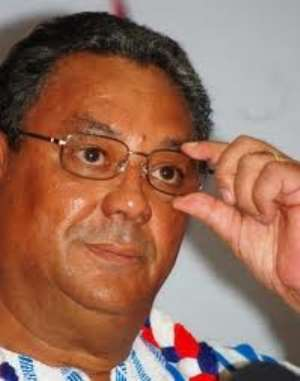Exposed! The Problem with NPP Leadership