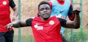 OFFICIAL: Medeama announce capture ex-All Stars defensive midfielder James Akaminko on a two-year deal