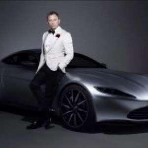 James Bond Spectre Car In Auction