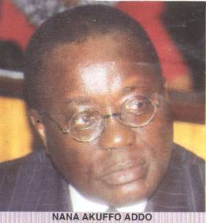 NDC Won't See Power For 30 Years - AG
