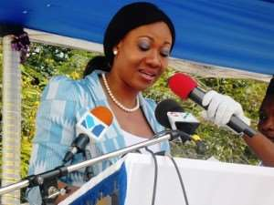 EC Boss And Her Desperate Desire For A New Register