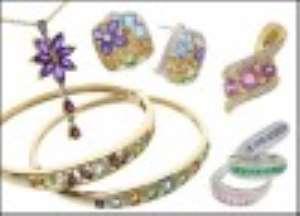 Multi-million Jewellery Centre For Ghana