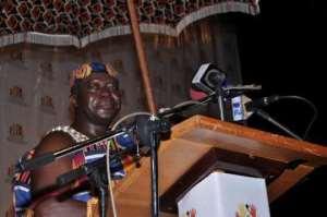 Kumasi 3 Die From Shocks Following Destoolment Of Atwimahene