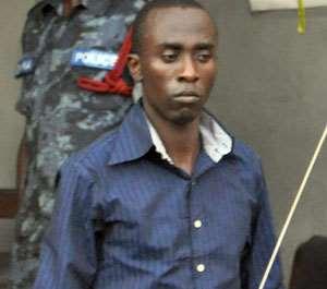 Ernest Owusu-Bempah