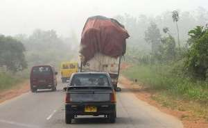 We Can't Promise Heaven-Road  - Safety Commission