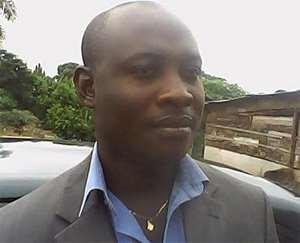 Kwaku Boahen