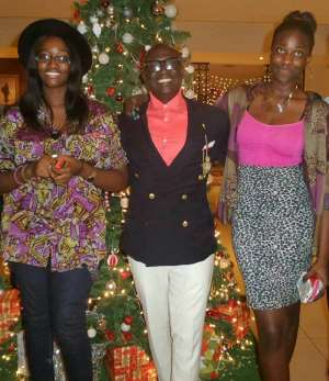KKD Girl Causes Confusion