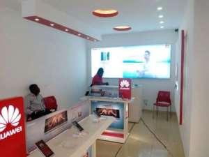 10 Ghanaian Students To Benefit From Huawei Training In China