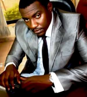John Dumelo has been named to star in the movie