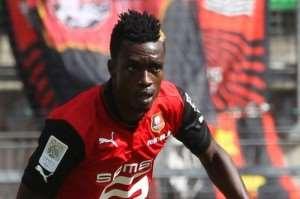 Rennes : The Ghanaian John Boye uncertain against Montpellier