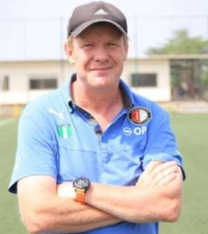Breaking News: WAFA coach John Killa resigns, set to sign for Indian side Bengaluru FC